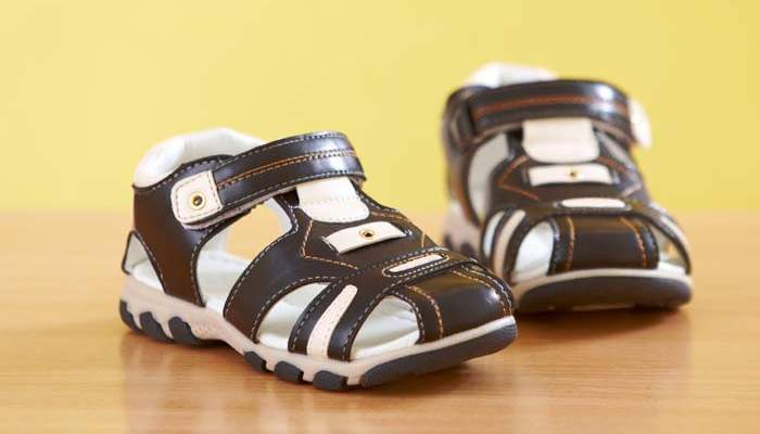 Дитяче ортопедичне взуття. Як правильно вибрати ортопедичне взуття дитині 1f35fd5c7d2ba
