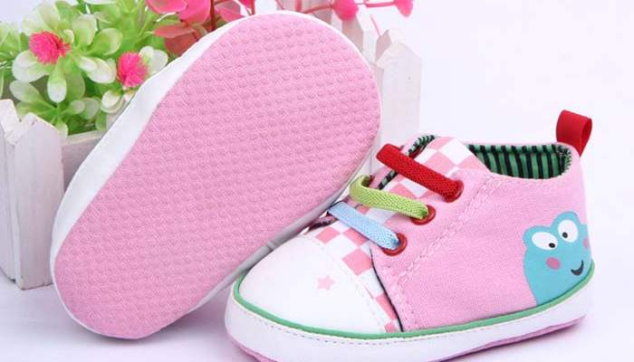 Перше взуття дитини. Як правильно вибрати перше взуття 43b0f92e7e791