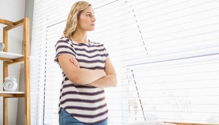 послеродовая депрессия симптомы и признаки лечение