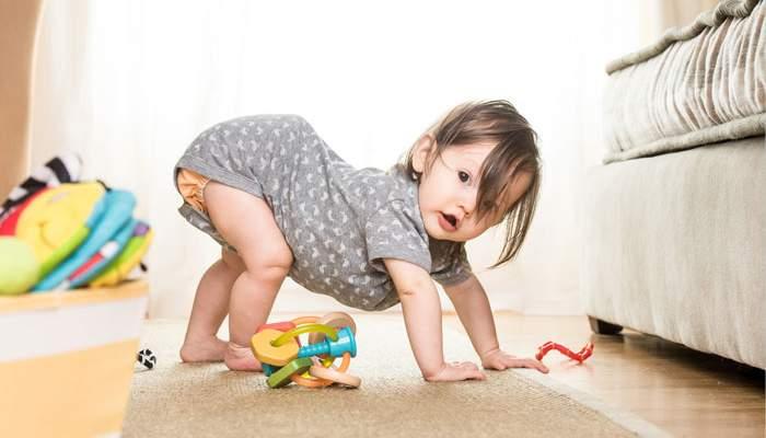 Фото ребенка в 1.5 месяцев 92