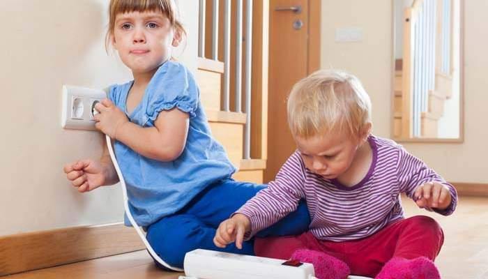 Прикарпатцям на замітку: це треба нагадати дитині, залишаючи її вдома саму